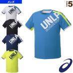 アシックス オールスポーツウェア(メンズ/ユニ) A77 クールTシャツ/メンズ(XA6212)