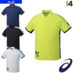 アシックス オールスポーツウェア(メンズ/ユニ) A77 クールポロシャツ/メンズ(XA6213)