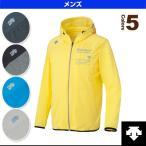 デサント オールスポーツウェア(メンズ/ユニ) TOUGH SWEAT フーデッドジャケット/メンズ(DAT-1650)