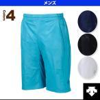 デサント オールスポーツウェア(メンズ/ユニ) MOTION FREE ハーフパンツ/メンズ(DAT-1723P)