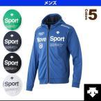 デサント オールスポーツウェア(メンズ/ユニ) スクエアメッシュ フーデッドジャケット/メンズ(DAT-2706)