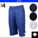 デサント オールスポーツウェア(メンズ/ユニ) スクエアメッシュ ハーフパンツ/メンズ(DAT-2707P)