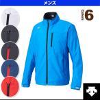 デサント オールスポーツウェア(メンズ/ユニ) EKS+THERMO ジャケット/裏トリコット/メンズ(DAT-3655)