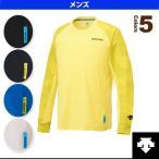 デサント オールスポーツウェア(メンズ/ユニ) TOUGH T ロングスリーブシャツ/メンズ(DAT-5655L)