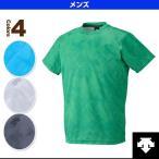 デサント オールスポーツウェア(メンズ/ユニ) グラフィック ハーフスリーブシャツ/メンズ(DAT-5723)