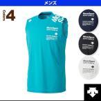 デサント オールスポーツウェア(メンズ/ユニ) BRZ+ ノースリーブシャツ/メンズ(DAT-5729N)