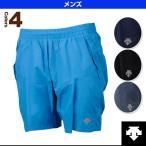 デサント オールスポーツウェア(メンズ/ユニ) ショートパンツ/インナー付き/メンズ(DAT-7707P)