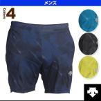 デサント オールスポーツウェア(メンズ/ユニ) ランニングパンツ/メンズ(DAT-7724P)
