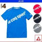 ルコック オールスポーツウェア(メンズ/ユニ) 半袖シャツ/メンズ(QB-010263)