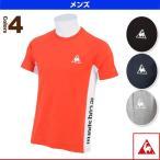 ルコック オールスポーツウェア(メンズ/ユニ) 半袖シャツ/メンズ(QB-010963)