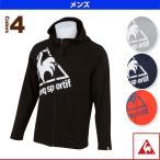 ルコック オールスポーツウェア(メンズ/ユニ) 長袖シャツジャケット/メンズ(QB-510163)