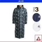 ルコック オールスポーツウェア(メンズ/ユニ) ロングコート/メンズ(QB-580663)