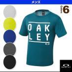 オークリー オールスポーツウェア(メンズ/ユニ) ENHANCE TECHNICAL QD TEE.17.02/半袖Tシャツ/メンズ(456678JP)