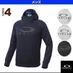 オークリー オールスポーツウェア(メンズ/ユニ) ENHANCE TECHNICAL FLEECE HOODY.WR 7.0/フリースフーディープルオーバー/メンズ(461548JP)