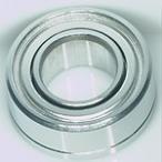 10個入り 高耐食ベアリング SMR74A2-H-X1ZZ (DDL−740ZZ同寸法)