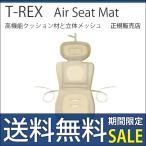 ショッピングAIR ベビーカー バギー T-REX エアシートマット ティーレックス  Air Seat Mat
