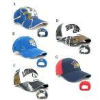野球帽 NCAA MBA ベースボール Classic Baseball Cap ベースボールキャップ メンズ レディース