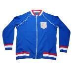 オランダ代表 1965レトロジャケット 長袖 de Buitenspelers(正規品)