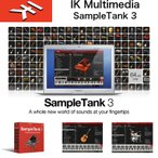 数量限定! IK MULTIMEDIA | SampleTank 3 / I