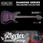 シェクター SCHECTER / Hellraiser C-1 TPB パープル(紫) ヘルレイザーC1 ダイヤモンドシリーズ 送料無料