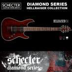 シェクター SCHECTER / Hellraiser C-1 BCH ヘルレイザーC1 ダイヤモンドシリーズ 送料無料