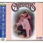 カーペンターズ スーパースター / CD / 洋楽