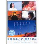 世界の中心で、愛をさけぶ / 邦画 / DVD / 送料無料
