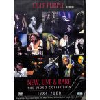 ディープパープル ライブ&レア / DVD / 送料無料