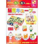プレイブックシリーズ 脳育キューブ / 学習・しつけ / 送料無料