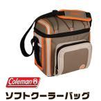 コールマン クーラーバッグ ソフト クーラー with リムーバブル ライナー 保冷バッグ アウトドア