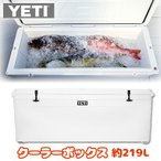 /お取り寄せ/イエティ YETI クーラーボックス タンドラ 350 クーラー 容量約311L 釣り 大型