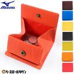 コインケース グラブ革製 ミズノ 1GJYG02400 BOX式 ギフト 贈り物