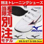 野球 別注 トレーニングシューズ ミズノ オリジナル アップシューズ 靴 BBTORメンズ
