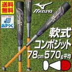 バット 野球 少年軟式FRP ミズノ ビヨンドマックス メガキングII 78cm 570g平均 トップバランス パープル 1CJBY12578 2017後期限定 ジュニア用