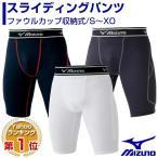 ミズノ MIZUNO スライディングパンツ 52CP20001M