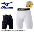 スライディングパンツ 野球 ミズノ mizuno ジュニア用 ファウルカップ収納式 52CP300