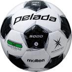 モルテン ペレーダ5000 芝用 5号球 F5L5000