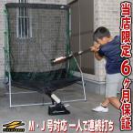 トスマシン 専用ネットセット 軟式野球ボール バッティングマシン FBT-311NET2 フィールドフォース