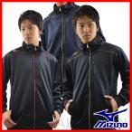 ショッピング野球 野球 ミズノプロ テックシールドジャケット 12JE5W83 トレーニングジャケット WintP5