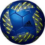 5%OFFクーポン 毎日あすつく フットサルボール アディダス エレホタ FIFA2016 フットサル 4号球 青色 サッカー館