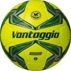 名入れ可(有料) モルテン サッカーボール ヴァンタッジオ3000 4号・検定球 ライトイエロー×グリーン F4V3000-YG