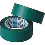 モルテン ポリラインテープ 緑 40mm×60m(2巻入) PT4G
