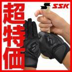 毎日あすつく ネコポス可 片手用 トレーニング手袋 SSK  防寒用 セール SALE 旧メール便可