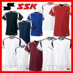ショッピングSSK SSK 2ボタンプレゲームシャツ BW2200 取寄メンズ