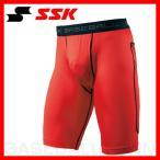 ショッピングSSK SSK SCB インナーパンツ レッド×ブラック SCB017P-2090メンズ