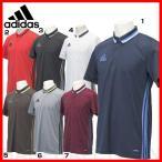 アディダス adidas ドライポロシャツ Condivo16 サッカー フットサル 吸汗 速乾 半袖 トレーニングウエア プラスティクシャツ プラシャツ