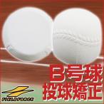 軟式練習用スローイングボール B号球サイズ フィールドフォース