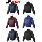 ショッピングSSK SSK 野球 グランドコート フロントフルZIP 中綿蓄熱 BWG1003メンズ