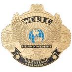 WWE Winged Eagle �٥�ȥХå���
