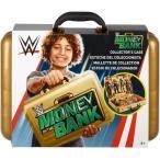 WWE Money In the Bank フィギュア用キャリーケース